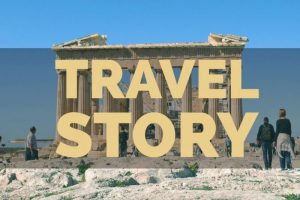 Travel Story - Global Storybook