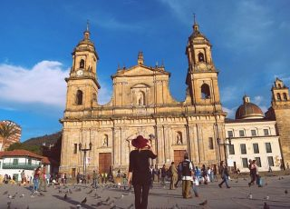 Colombia - to Go or Not to Go, or What Every Solo Traveler Wants to Hear