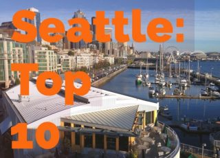 Seattle To 10 - Global Storybook