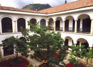 5 Reasons to Visit Bogota, Colombia