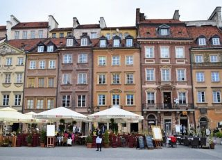 Warsaw: Top 5 Sights