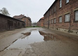 A Visit to Auschwitz - They Were Not Jews, They Were People