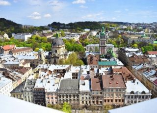 Lviv: Top 5 Sights