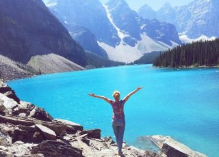 Solo Travel For Newbies: Key Things You Need Know Before Booking Your First Solo Trip
