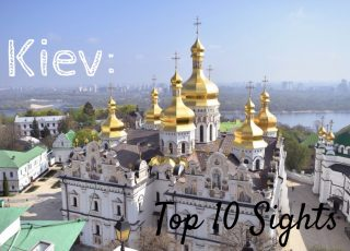 Kiev (Ukraine): Top 10 Sights