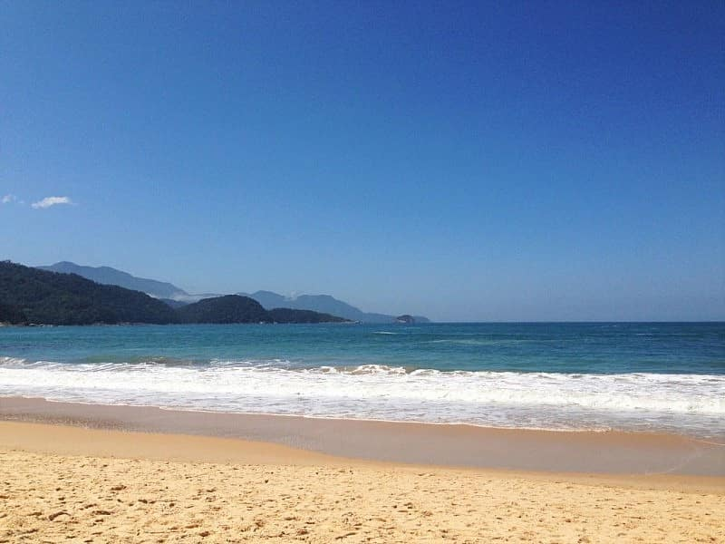 Trindade Village: Ranchos Beach