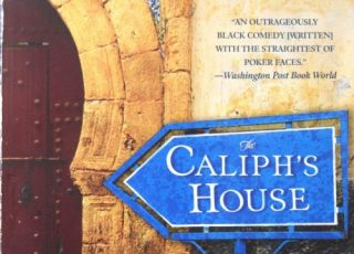 The Caliph's House - Enter at Your Own Risk