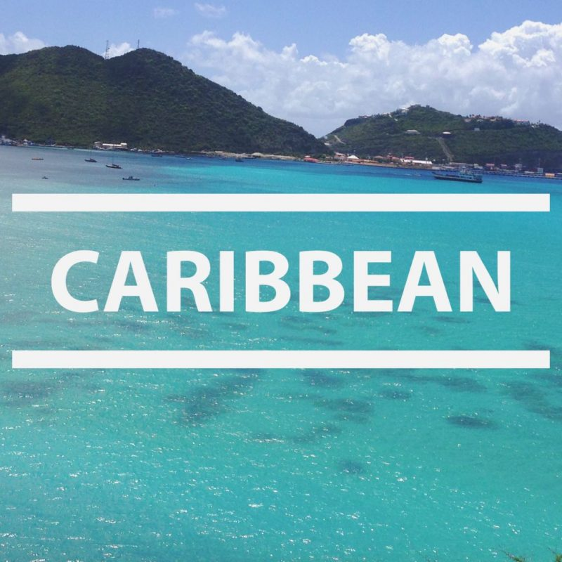 Caribbean - Global Storybook