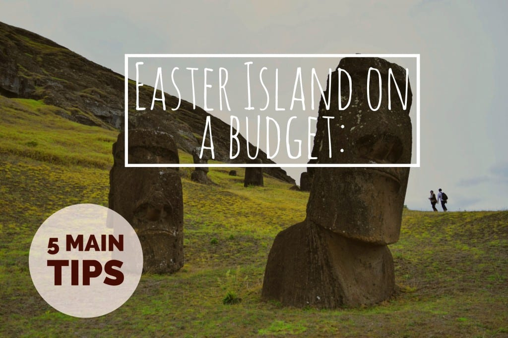 Easter Island on a budget