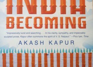 India Becoming by Akash Kapur - Global Storybook