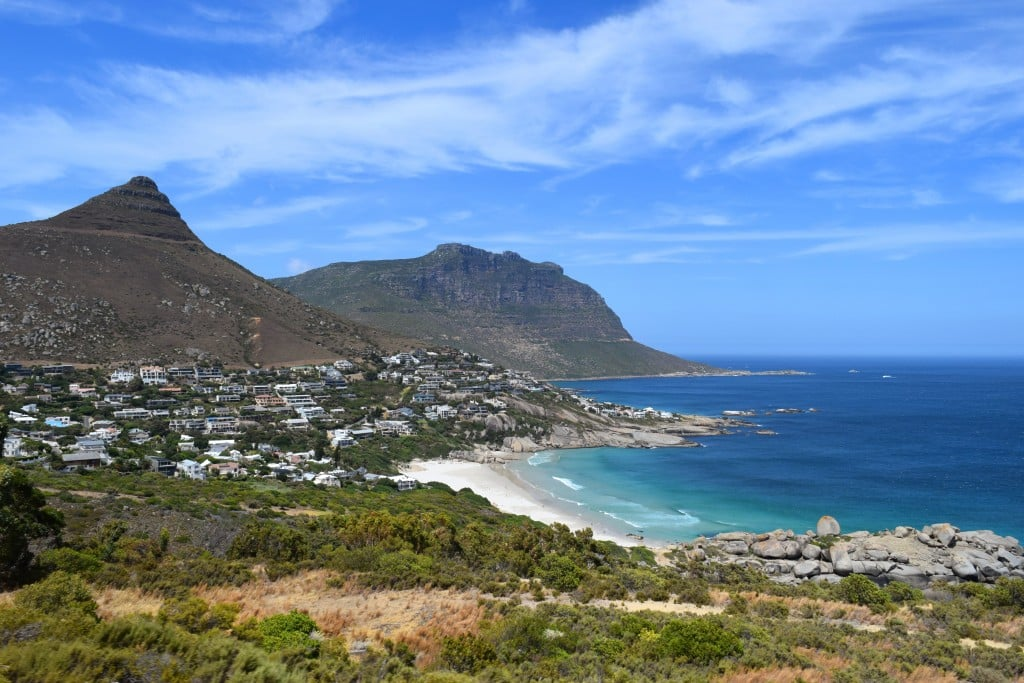 Cape Town, South Africa - Global Storybook