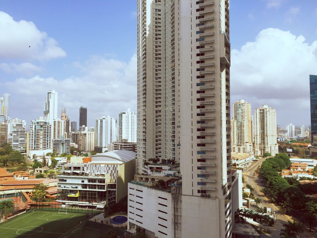 Panama City - Global Storybook