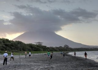 Ometepe: Two Mountains