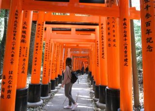 Fushimi Inari-taisha - Global Storybook