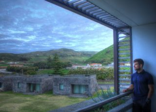 Hotel Review: Graciosa Resort and Business Hotel
