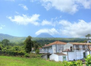Hostel Review: Pousada de Juventude do Pico