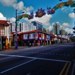 Serangoon Road - Little India