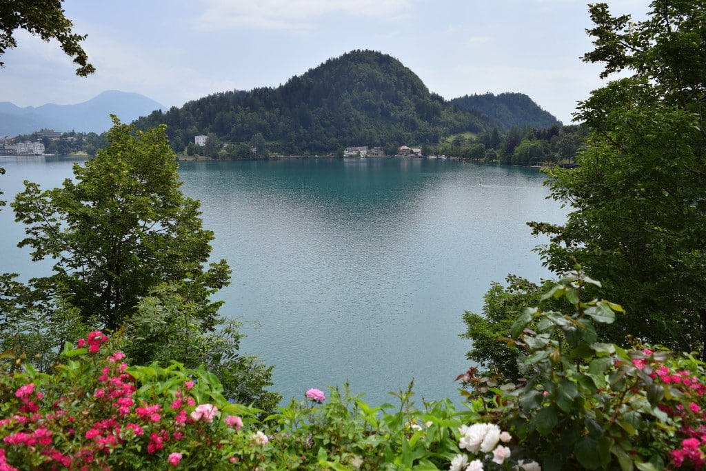 Lake Bled, Slovenia - Global Storybook