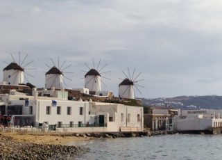Exploring Mykonos: Things To See and To Do