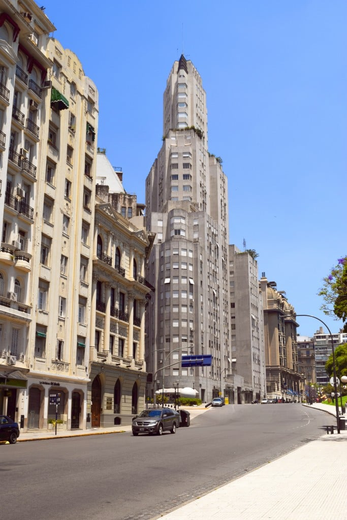 Architecture of Buenos Aires, Argentina - Global Storybook