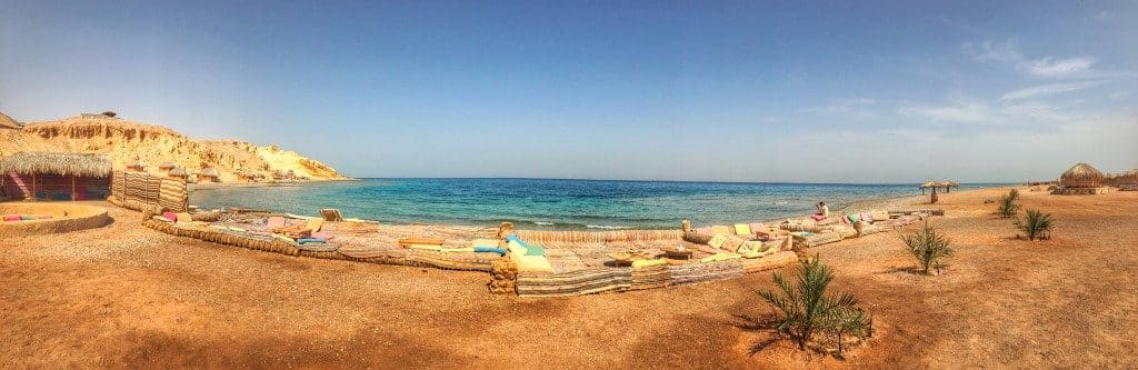 Red Sea Beach Camp