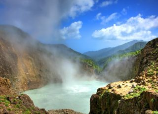 Dominica: The Nature Island of the Caribbean