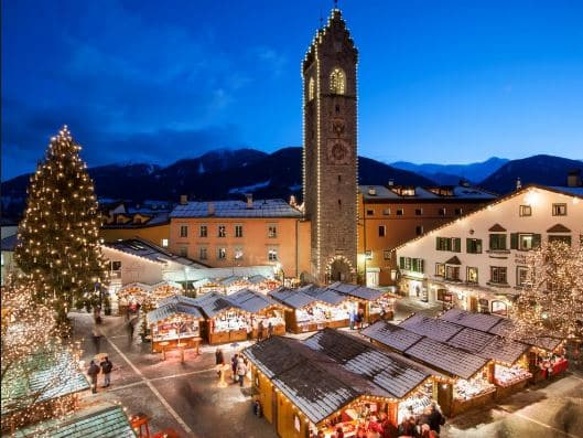 Italian Christmas Markets