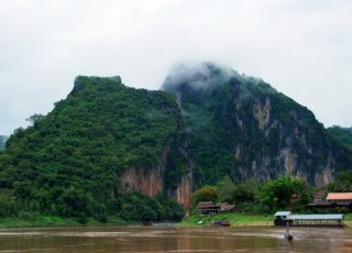 The Mekong River: A Journey of a Lifetime