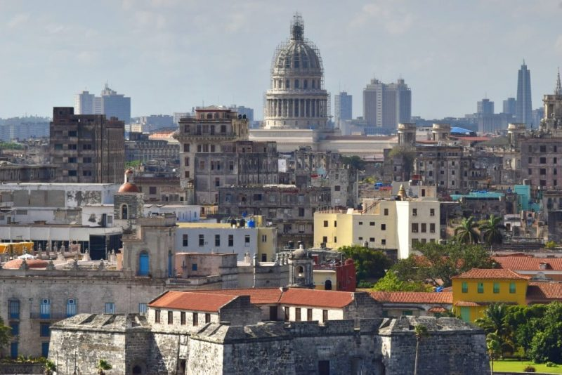 Cuba for Americans - the Rules