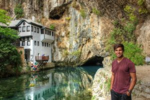 Blagaj, Bosnia and Herzegovina - Global Storybook