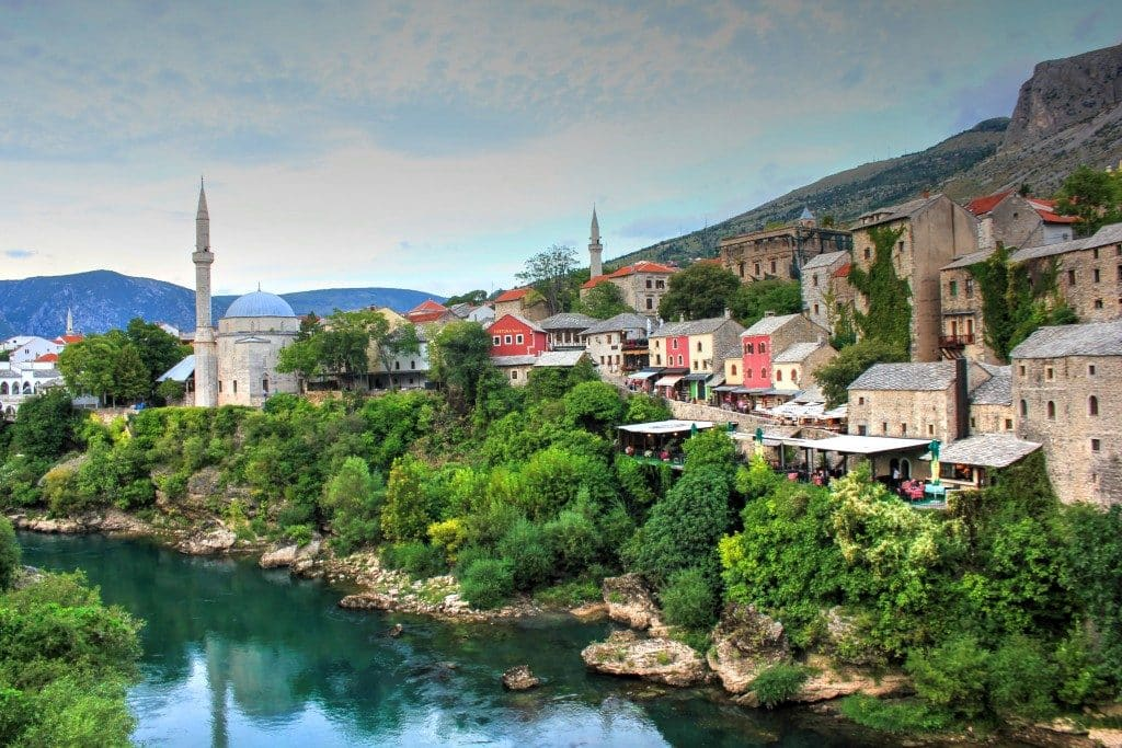 Bosnia and Herzegovina - Global Storybook