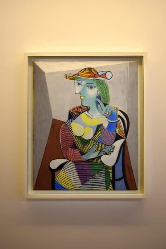 Picasso Museum, Paris - Global Storybook