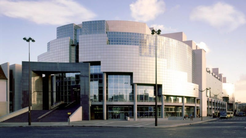 Opéra Bastille, Paris - Global Storybook