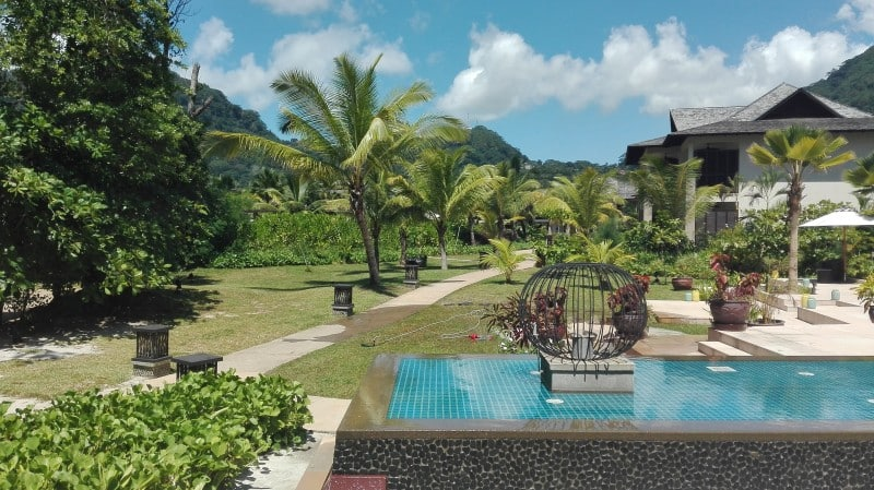 The H Resort - Beau Vallon