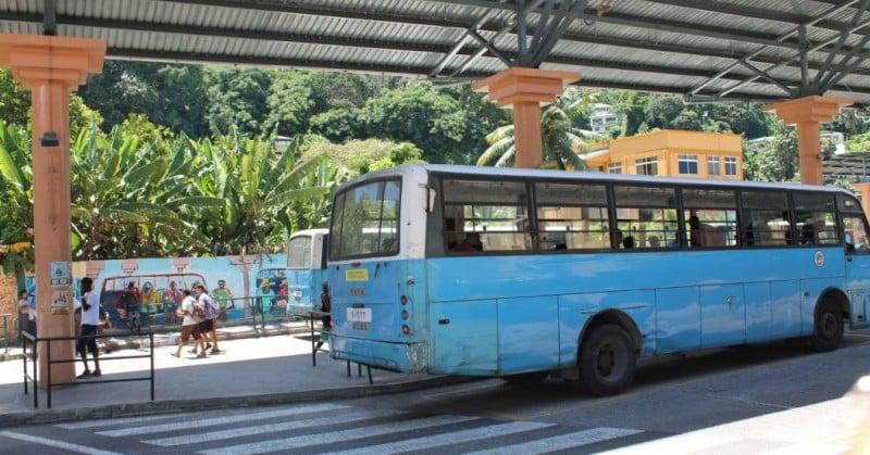 Local Busses