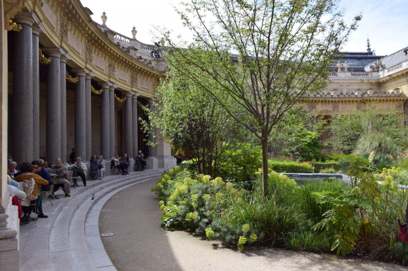 Petit Palais, Paris - Global Storybook