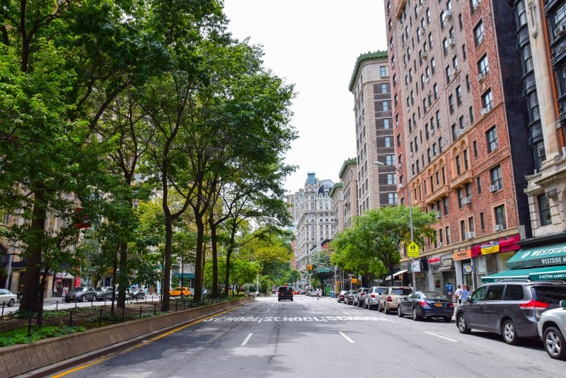 Summer in New York City - Global Storybook