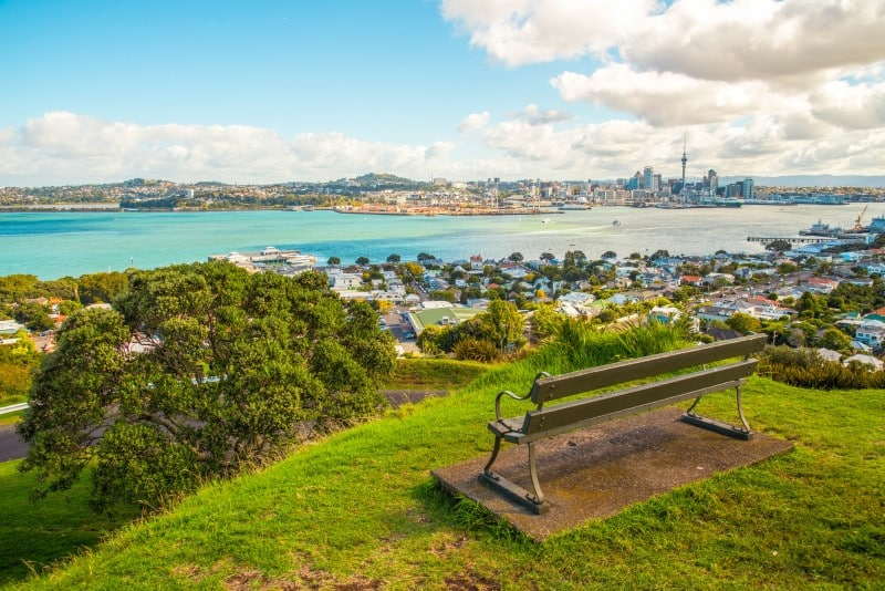 Auckland, New Zealand - Global Storybook