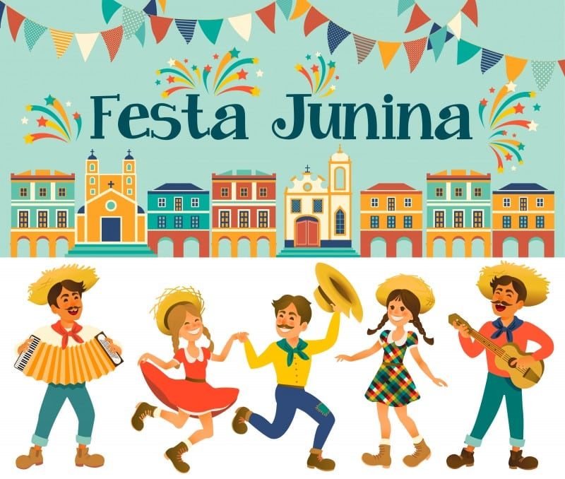 Festa Junina, Brazil - Global Storybook