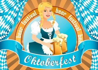 Oktoberfest – The Largest Beer Party In The World
