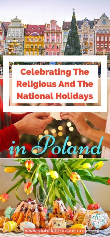 The Religious And The National Holidays in Poland - Global Storybook