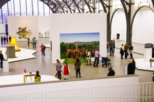 Hamburger Bahnhof, Berlin, Germany - Global Storybook