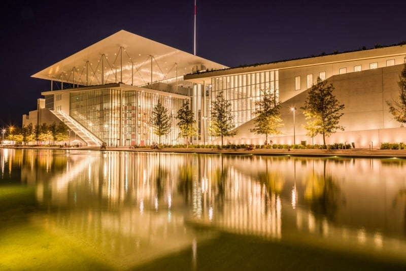 Stavros Niarchos Foundation, Athens, Greece - Global Storybook