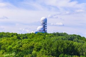 Teufelsberg, Berlin, Germany - Global Storybook