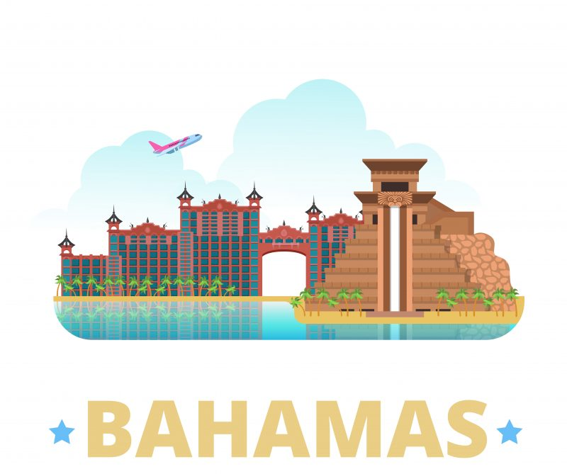 Bahamas - Global Storybook