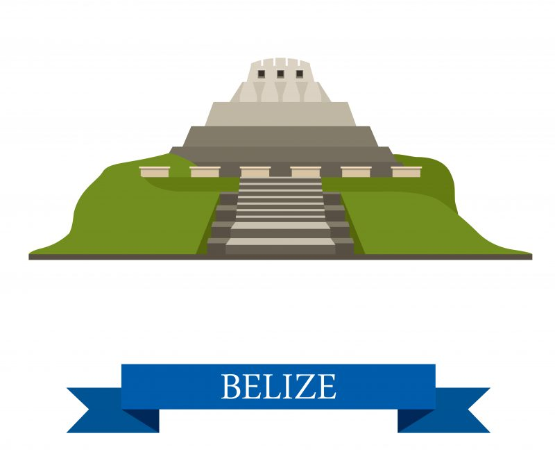 Belize - Global Storybook