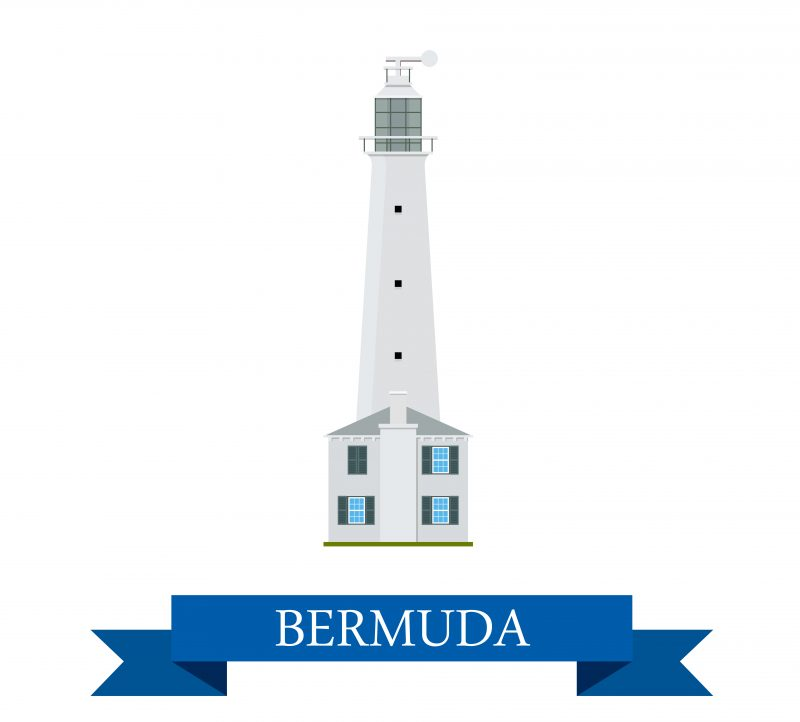Bermuda - Global Storybook