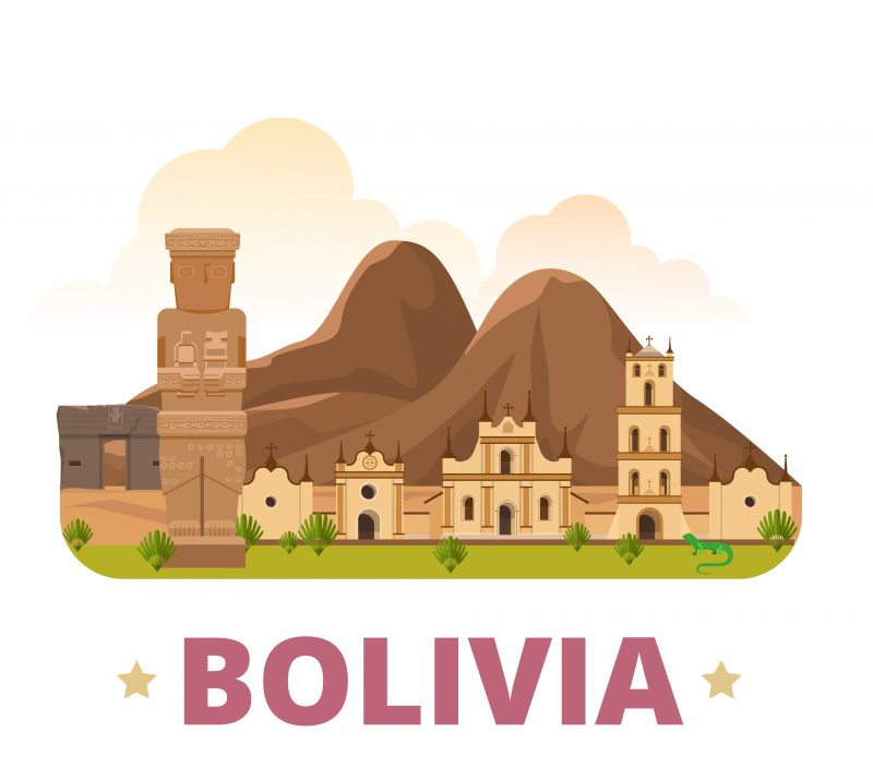 Bolivia - Global Storybook