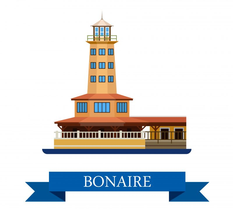Bonaire - Global Storybook