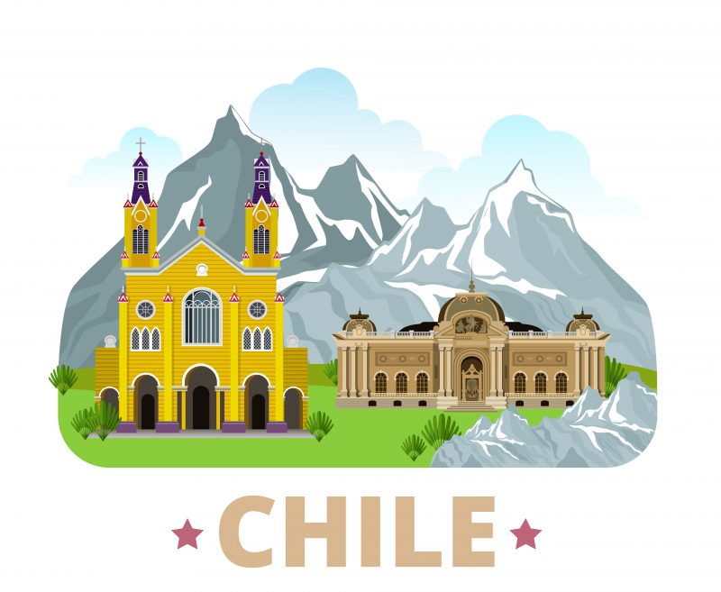 Chile - Global Storybook
